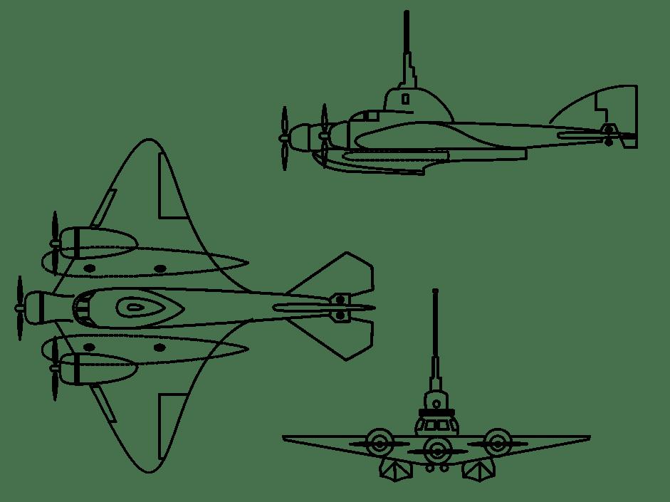 подводная лодка с самолетом
