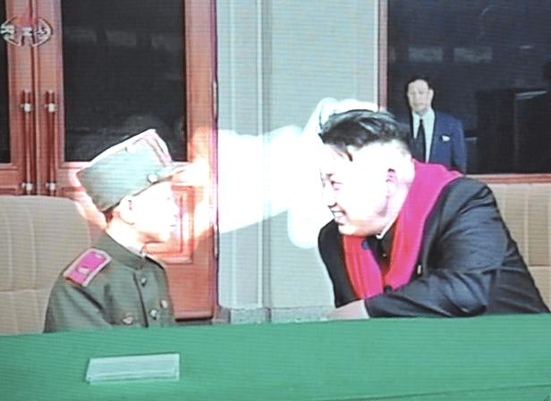 Kim Jong Un Hypnosis SinoNK