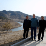 morrison-dprk-with-friends-sino-nk