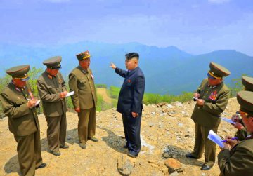Analyzing Masikryong is fraught with pitfalls | Original image: Rodong Sinmun