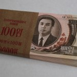 "How much ""currency"" do the elites have in North Korea? Non-state controlled market activites and rent-seeking are curtailing its power and influence. 