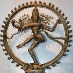 The Hindu god, Shiva,simultaneously represents both creation and destruction. | Image: Michele Ahin/Wikipedia, Creative Commons 2.0