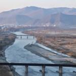 Tumen-Namsan-SNK