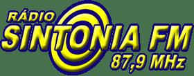 Rádio Sintonia FM – 87,9 MHz