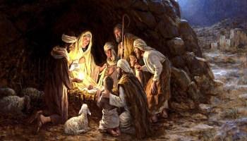 Nativity Christmas Wallpaper 2017