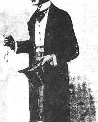 Lord Robert St. Simon