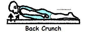back-crunch