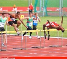 every hurdler should know