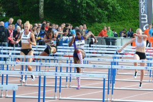 serita solomon races in belgium
