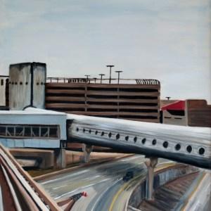 'Freeway' by Siri Ekman