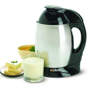 Soyabella aparat za biljna mleka