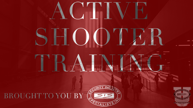Active Shooter Training 736x414