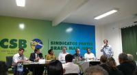 Após a participação ativa do SISEP RIO no I Encontro Nacional dos Servidores Públicos contra a terceirização no serviço público, Dr. Frederico Sanches abordou temas polêmicos sobre a terceirização no […]