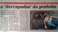 O SISEP RIO informa que a SMTR foi notificada Sim! E esse humor do Prefeito não o ajuda em nada, visto que o CTB é claro! A propósito, o SISEP […]