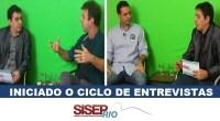 Iniciamos no SISEP RIO o ciclo de entrevistas com os candidatos ao cargo de Prefeito da cidade do Rio de Janeiro. Aguardem os vídeos! O foco principal das entrevistas é […]