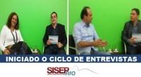 Iniciamos no SISEP RIO o ciclo de entrevistas com os candidatos ao cargo de Prefeito da cidade do Rio de Janeiro. Aguardem os vídeos! O foco principal das entrevistas […]