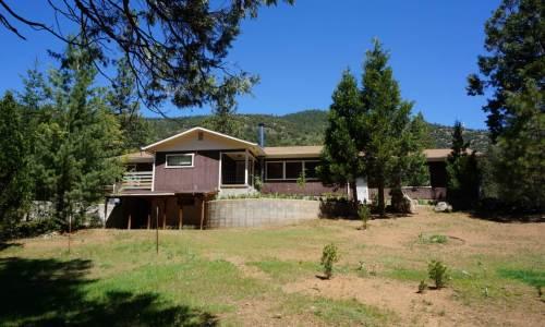 California Creek Front Properties