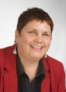 Kirsten Hearn