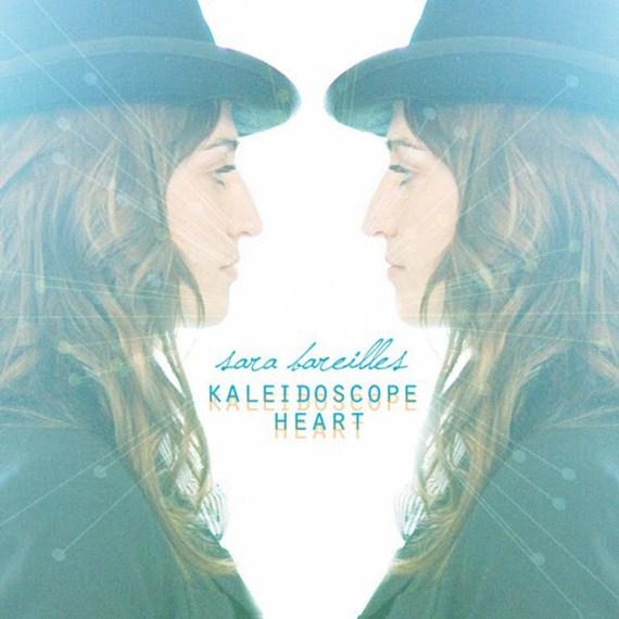 Sara Barielles Album Cover