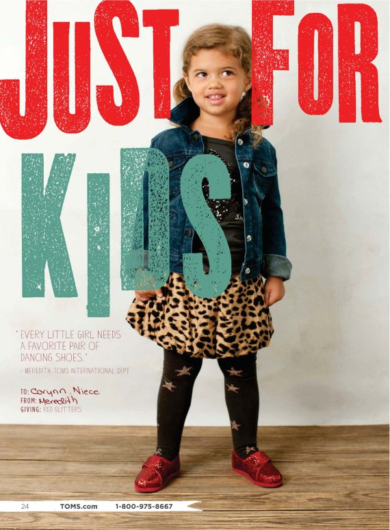 Little girl in cheetah skirt and jean jacket