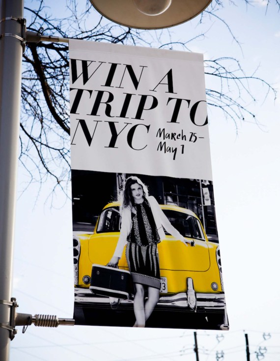 Mockingbird Station Win a Trip to NYC Banner