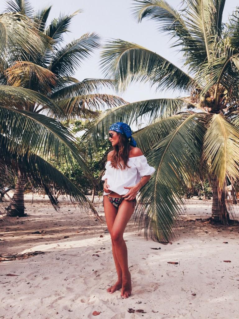 SUMMER, VERANO, SWIMWEAR, A LA MAR, SISTERLY STYLE, CARIBE, CARIBBEAN
