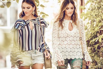 Especia + Sisterly Style