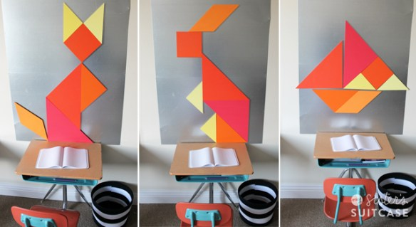 tangram patterns