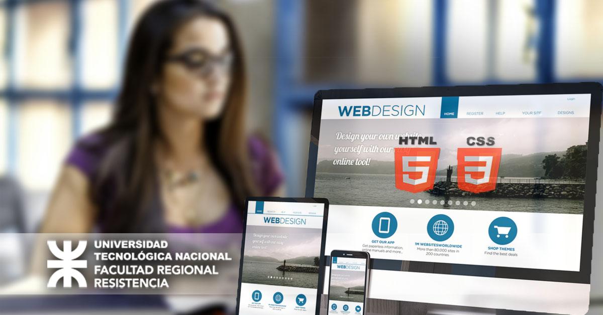 Diseño Web Responsive – HTML5 y CSS3