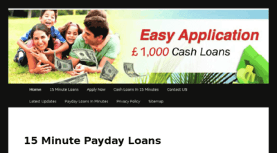Payday Loan In Minutes loan. com deliver internet payday loan - Xe Tải Các Loại