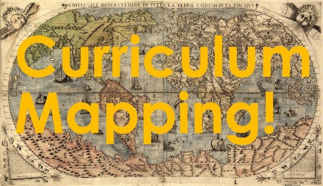 Curriculum Mapping 101   AHS  Curriculum Mapping 101
