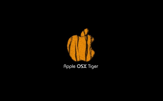 tiger hires 25 Amazing Apple HD Wallpapers