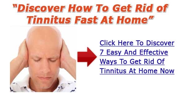 Discover the cause and symptoms of tinnitus and ways to cure your tinnitus fast 1