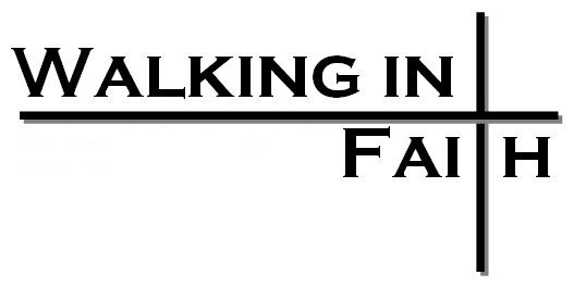 Walking in Faith Seminary Logo