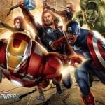 Marvel's Avengers (http://bit.ly/1DGk3FU)