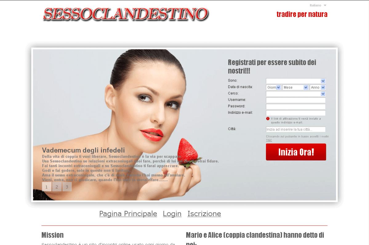 Sessoclandestino.com