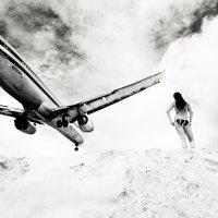 Josef Hoflehner - Jet Airliner