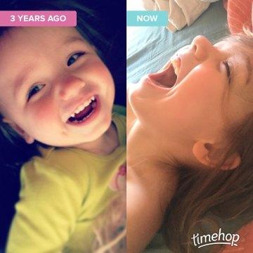 Still ticklish. :)