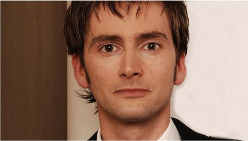 Because nobody's perfect. Unless he's David Tennant. (Obligatory image of Sexy Person included in post to drive up traffic. I am transparently shallow that way.)