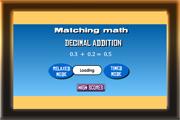 Zbrajanje decimalnih brojeva