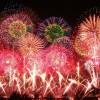 土浦全国花火競技大会 2014の穴場スポット!場所取りや駐車場は?