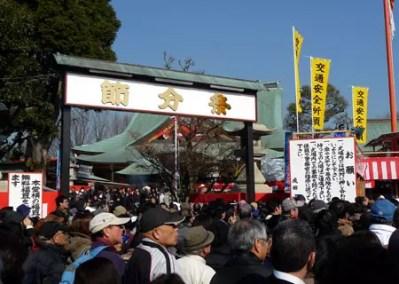 大阪成田山節分祭2016豆まきの芸能人やゲストは誰?