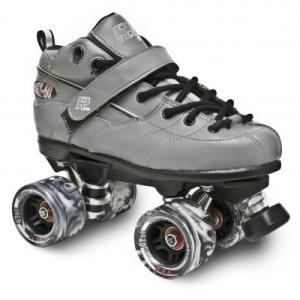 Sure-Grip Rock GT-50 Grey Roller Skates