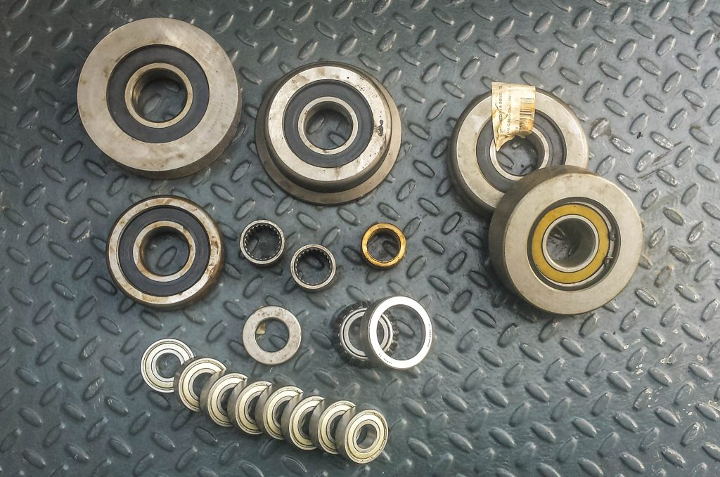 forklift-spare-parts-cyprus-bearings