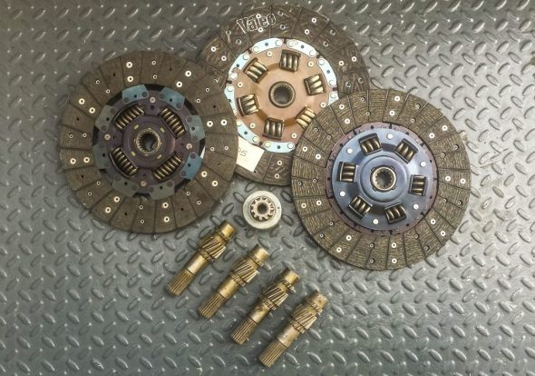 forklift-spare-parts-cyprus-clutch-disks