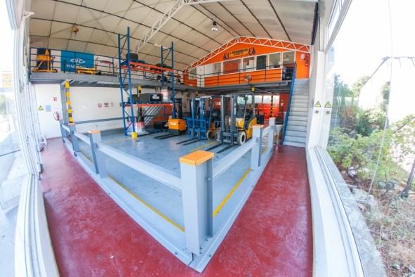 skembedjis-forklift-operator-training-cyprus-navigating