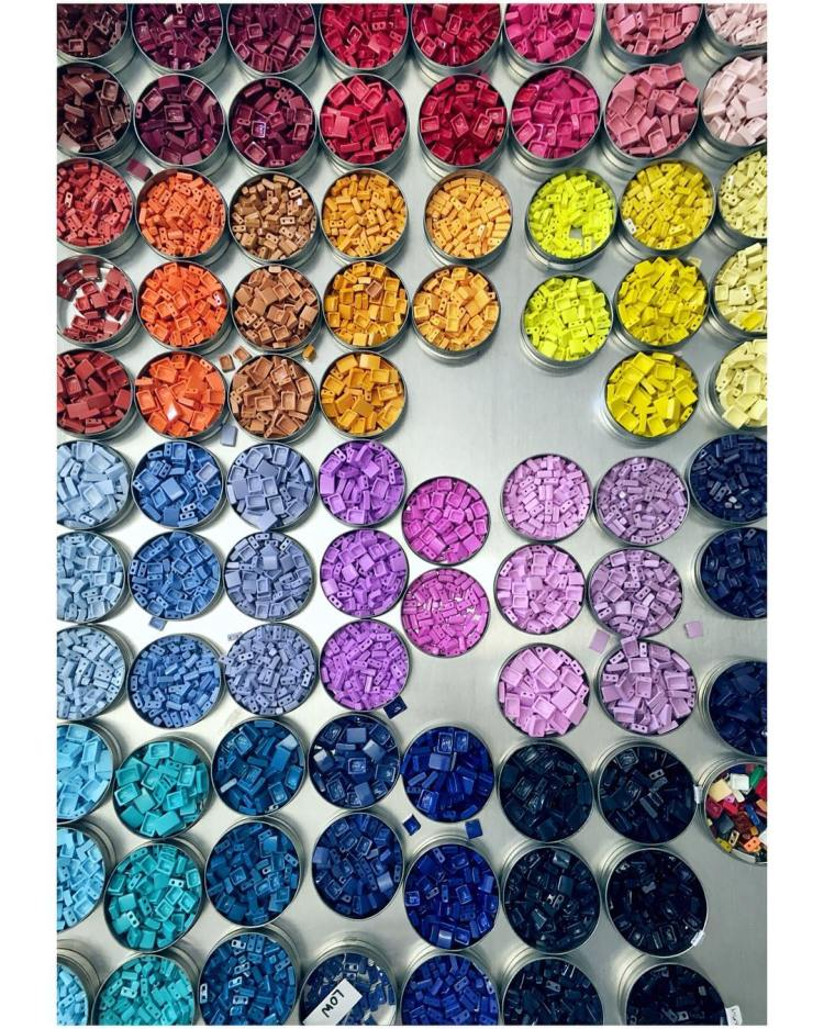 This is what heaven looks like Beads for an uncomplicatedindulgencehellip