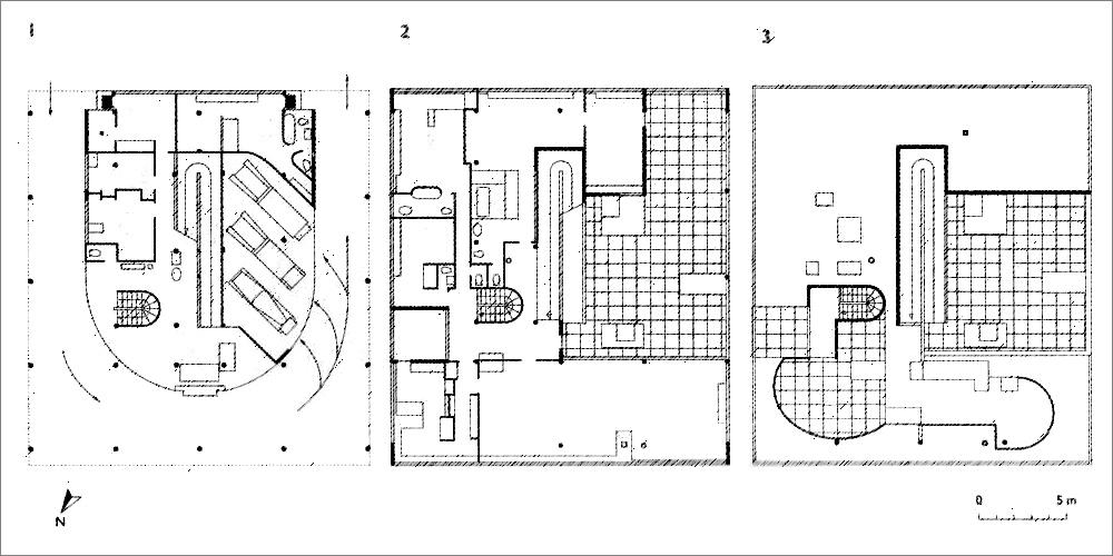 サヴォア邸の画像 p1_15