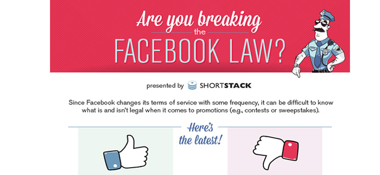 Is Your Facebook Contest Legal?