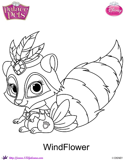 disney pets coloring pages - photo#16